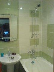 евроотделка ванной комнаты