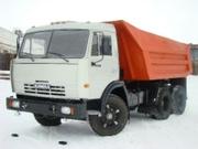 КАМАЗ 55111 самосвал модернизированный