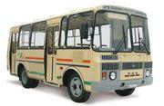 ПАЗ-32054 бензин новый 2013 года выпуска