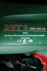 ДРЕЛЬ DWT SBM-600 vs Б/у,  небольшой торг. в хорошем,  рабочем состояние