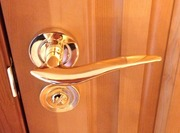 ручки на межкомнатные двери Классика