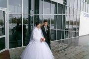 Свадебное платье счастливого брака