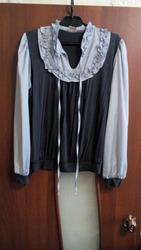 Блуза в х/с