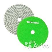 Алмазный диск гибкий для камня (черепашка)