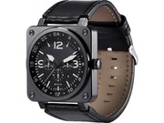 Smart Watch US18 black