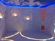 Сколько стоить построить Соляную пещеру