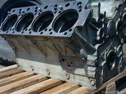 Блок двигателя а/м КАМАЗ,  стандарт,  ремонт