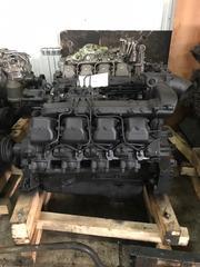 Двигатель 740.1000450 Евро-0. 210 л.с. Камаз