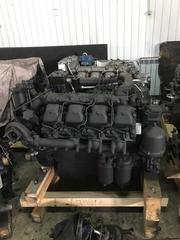 Двигатель 7403.1000450 Евро-0. 260 л.с. Камаз