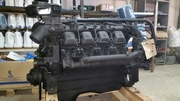 Двигатель 740.31-1000450. Евро-2 240 л.с. Камаз