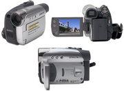 Видеокамера Sony Handycam DCR-HC36